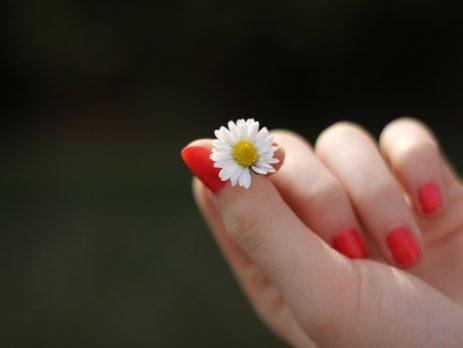 ongles soins naturels